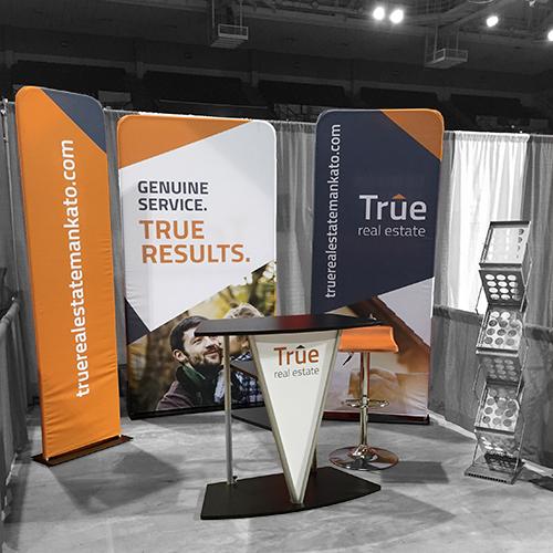 Trade Show Booth Design In Mankato