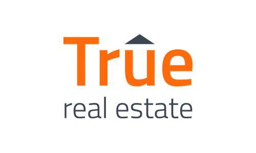 True Real Estate Mankato - Logo Design