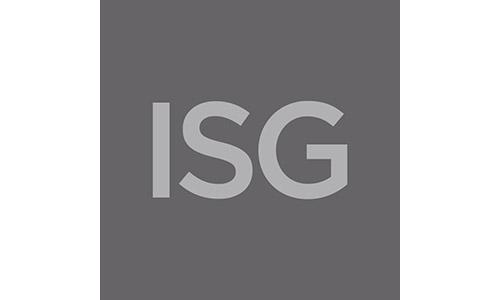 ISG Logo Design - Branding In Mankato