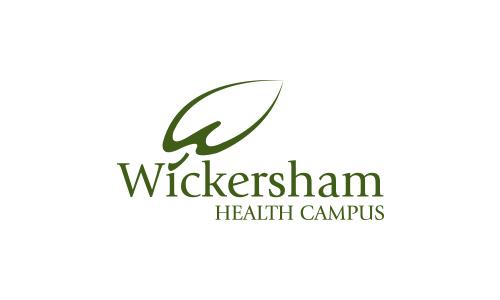 Branding & Logo Design - Wikersham Mankato Logo