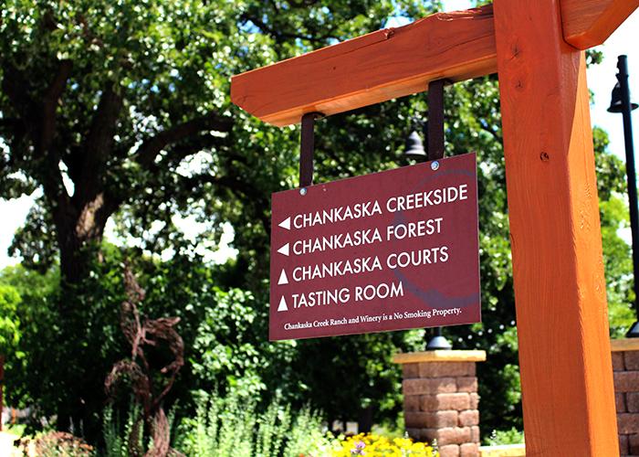 Business Environmental Sign Design and Development