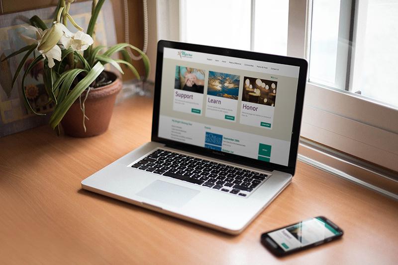 Web Design and Development Mankato - OBS Website