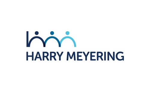 Logo Design - Harry Meyering Center Mankato Logo