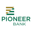 Pioneer Bank Rebranding - Logo Design