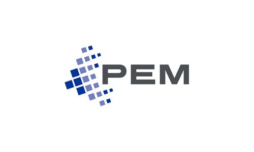 Branding and Logo Design - PEM - Mankato