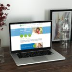 Freedom Home Care Website - Web Design & Development In Mankato