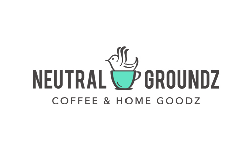 Neutral Groundz Logo - Branding Company In Mankato