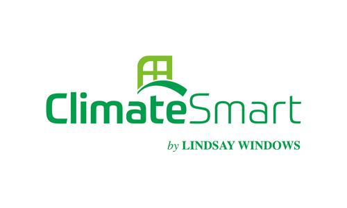 Lindsay Windows Logo - Mankato Branding & Logo Development